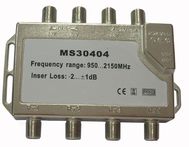 Multi Switch 4x4 PNS �Ҥ� 350 �ҷ
