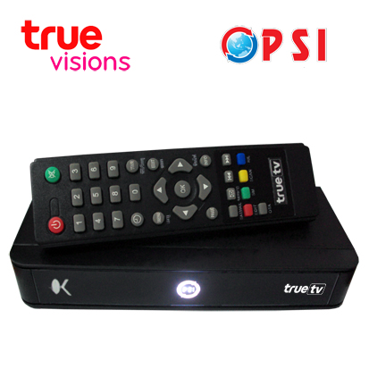 Receiver PSI OK (TRUE TV) �Ҥ� 600 �ҷ