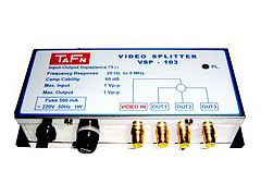 VIDEO SPLITTER (VSP-103) TAFN �Ҥ� 800 �ҷ