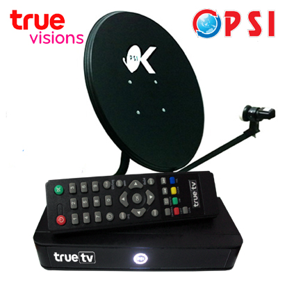 �ش�ҹ������� PSI OK (true tv) �Ҥ� 1,050 �ҷ